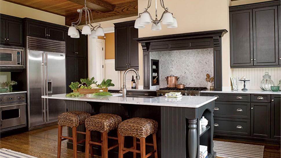 Home Remodeling Buckeye Restoration TRYBUCKEYE - Designing a kitchen remodel
